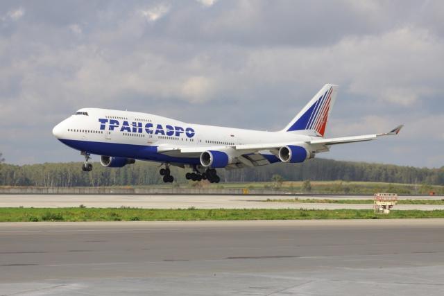 Банки ополчились на «Аэрофлот» из-за «Трансаэро»