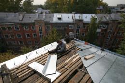 Ставка на крышу