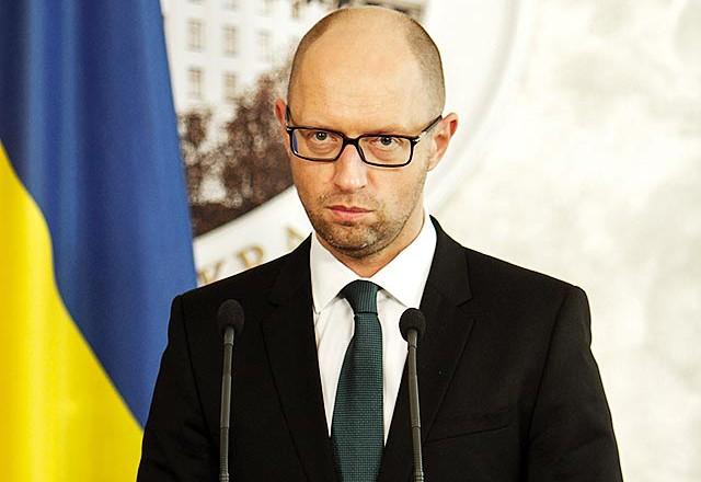 Яценюк: Украина готова к юридической войне с Россией из-за долга в 3 млрд долларов