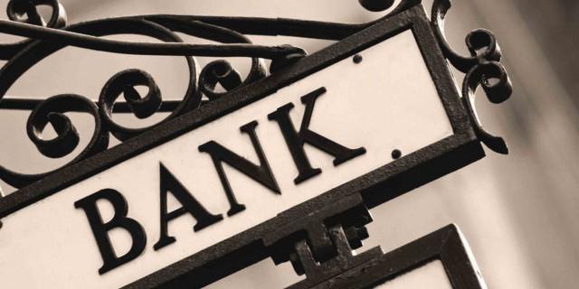 Финансирование банков сократится в следующий кризис
