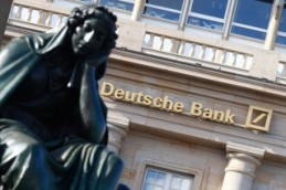 Deutsche Bank объявил о масштабной реорганизации