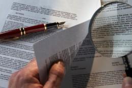 Составление договора
