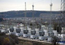 В Крыму остановлена работа 13 крупнейших предприятий