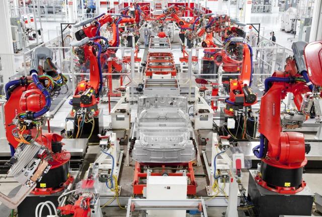Промышленная активность еврозоны выросла в ноябре