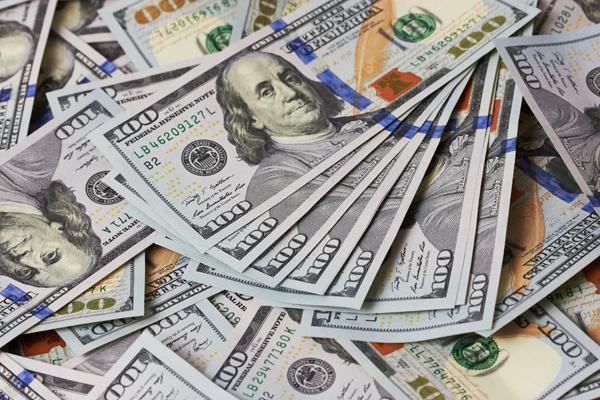 В России введут запрет на конвертацию средств господдержки в валюту