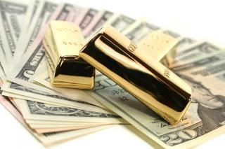 Международные резервы РФ выросли на $0,4 млрд
