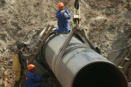 «Газпром» отменил рекордный тендер на строительство «Силы Сибири» после критики ФАС