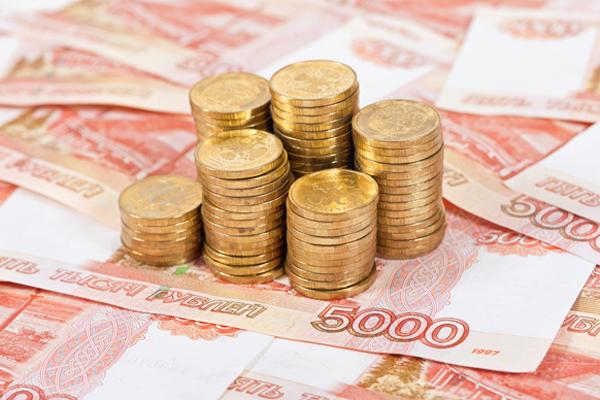 Минфин подсчитал дефицит бюджета РФ по итогам 11 месяцев 2015 года