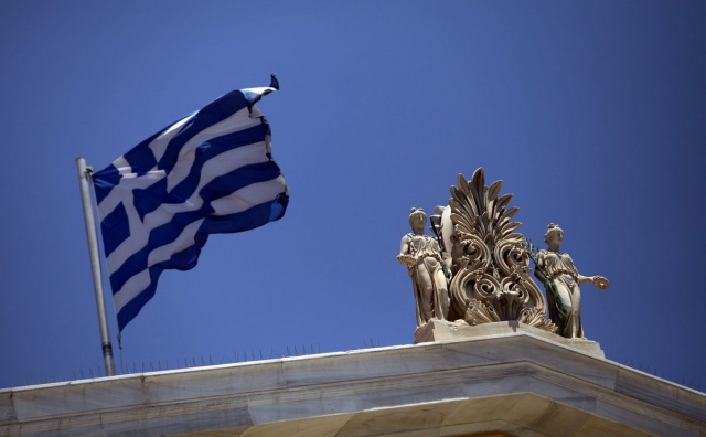 Греция отменит ограничения на движение капитала