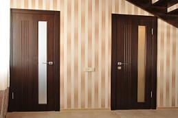 Какими преимуществами обладают двери из МДФ?
