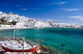 Легендарный остров Крит