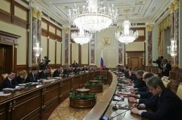 В России появятся центры по предоставлению госуслуг бизнесменам