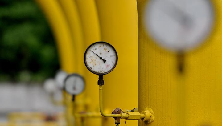 Грузия намерена увеличить объем поставок российского газа