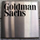 Прибыль Goldman Sachs упала на 65%