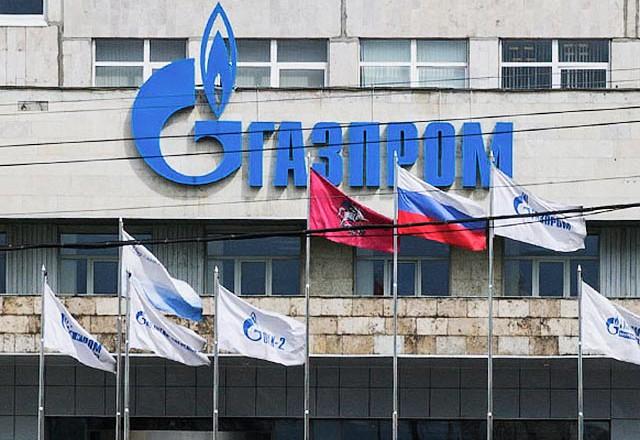 Антимонопольный комитет Украины оштрафовал «Газпром» на 3,4 млрд долларов