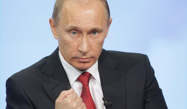 Путин: Власти РФ продолжат формирование механизмов поддержки бизнеса