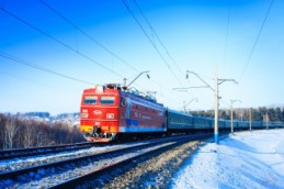 Уставный капитал РЖД увеличен на 47,38 млрд рублей