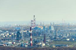 Правительство решило продать 25% акций «Башнефти»