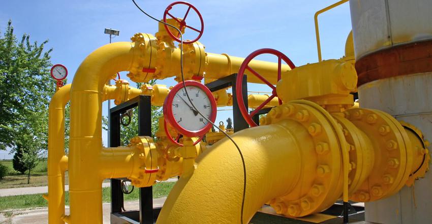 Турция увеличила закупки российского газа