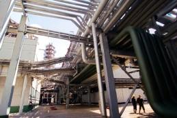 Акции «Башнефти» растут на новостях о планах приватизации