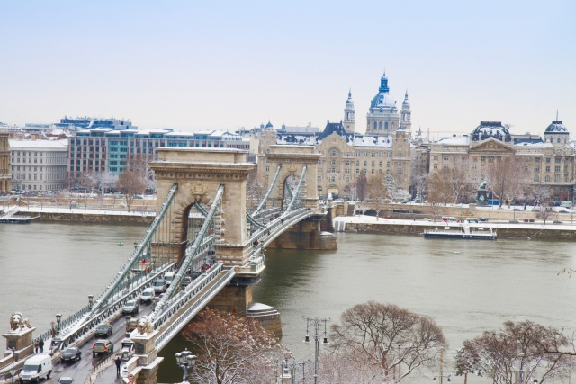 «Газпром» продлил контракт с Венгрией до 2019 года