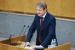 Ткачев: Бюджет агропромышленного комплекса в 2016 году не изменится