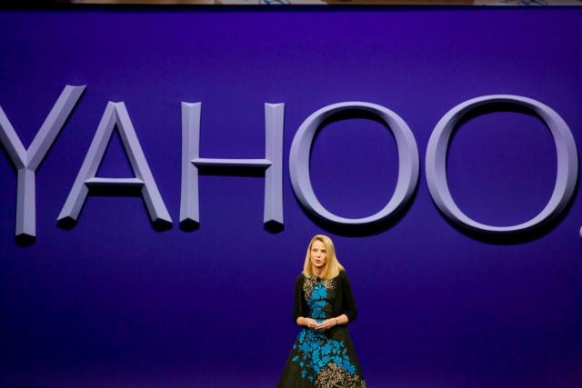 Yahoo! выставляет свой основной бизнес на аукцион