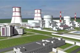 «Газпром» вложит $2,5 млрд в развитие ГТС Белоруссии