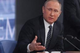 Путин отдал Внешэкономбанк бывшему подчиненному Ходорковского