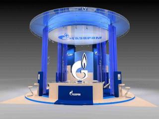 «Газпром» выбрал организаторов выпуска евробондов