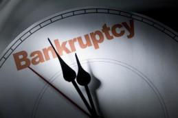 Moody's ожидает роста дефолтов, как в кризисные годы