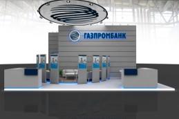 Убыток «Газпромбанка» вырос в 2015 г. до 47 млрд руб