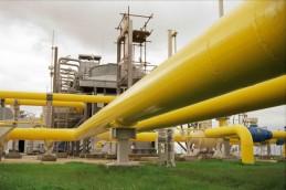 «Газпром» резко нарастил поставки газа в Европу