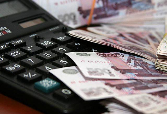 Росстат: долги по зарплате в России в марте выросли на 35%