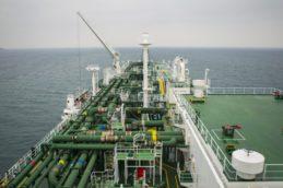 «Газпром» и Shell завершили оценку «Балтийского СПГ»