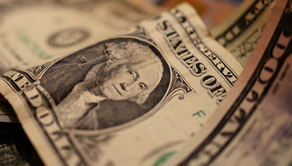 ВВП США в I квартале, по первой оценке, вырос на 0,5% — ниже прогноза
