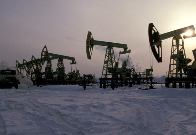 Россия в марте поставила новый месячный рекорд по добыче нефти