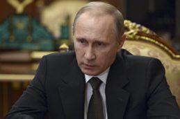 Владимир Путин призвал снизить ставку по ипотеке