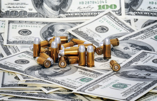 ЦБ начинает в банках антитеррористические проверки