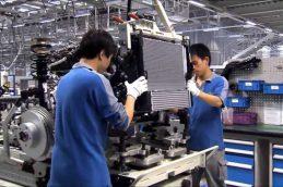 В Китае продолжает снижаться прибыль госпредприятий