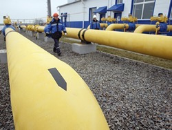 «Газпром» подал иск на 125 миллионов долларов к Белоруссии