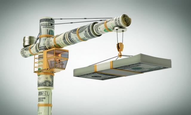 ОКБ: на 10 регионов приходится 48% всех кредитов
