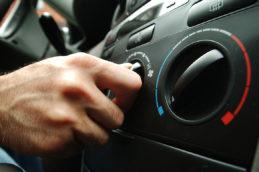 Как установить кондиционер на автомобиль?