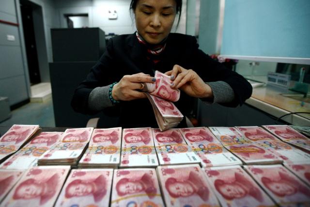 Власти Китая расширяют частное инвестирование