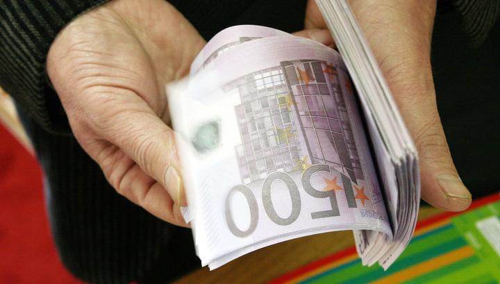 500 евро прекратят печатать в конце 2018 года