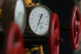 «Газпром» увеличил поставки газа в Европу на 3%