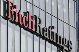 Fitch понизило рейтинг Великобритании после референдума