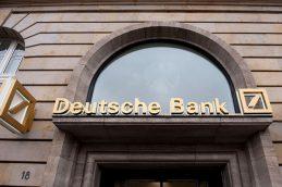 МВФ назвал Deutsche Bank главным носителем системных рисков для мировых финансов