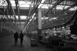 «АвтоВАЗ» в мае увеличил производство при неполной рабочей недели на заводе