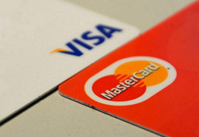 Американская торговая сеть подала в суд на Visa и MasterCard